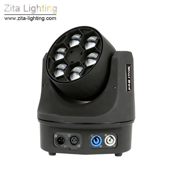 6X15W Moving Head Lights