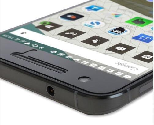 Premium Real 9H protezione dello schermo in vetro temperato per Huawei Google Nexus 6P