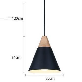 Schwarz-Medium Größe