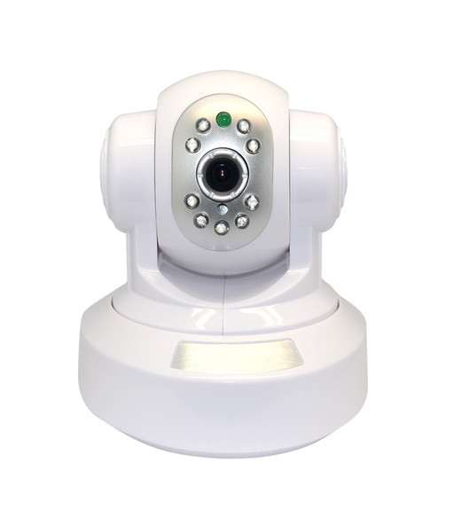 EasyN H3-186V 720P HD P2P Onvif 2.1 Mobile view Camera IR-CUT Wifi Indoor wireless PTZ Pan Tilt Ipcam H.264 Support 32G TF Card