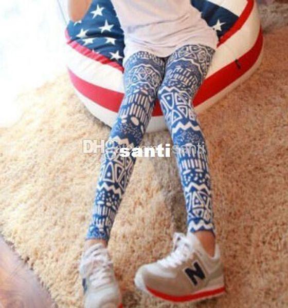 best selling Fashion Hot Women Leggings Legging Pants Trousers Casual Slim Leggings Lady Leggings