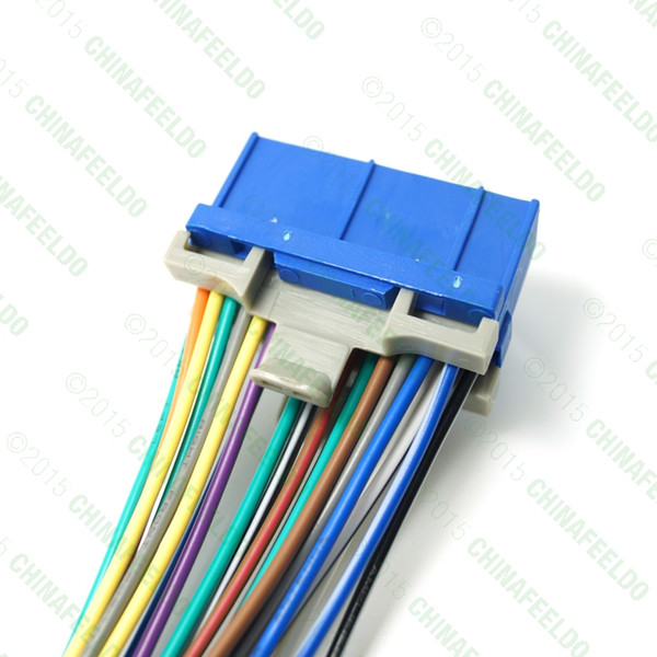 2001 buick century wiring harness 2001 image car audio stereo wiring harness for buick cadillac pontiac on 2001 buick century wiring harness