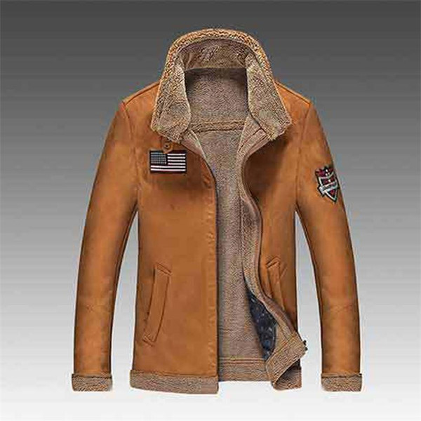 braun Jacket1