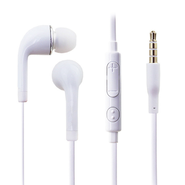 Красочные Noodel Flat In-Ear Наушники Handsfree Наушники Наушники с пультом дистанционного управления Volume Control и микрофоном для Samsung Galaxy S3 S4 S5 примечание 2 3