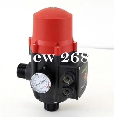 Free Shipping SKDV-2 DSK-2.1 PS02.1 water pump 1 inch pressure control switch Automatic control