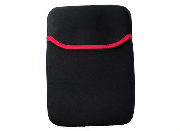 Tablet PC sleeve case bag for 7 9 10 11 12 13 14 15 inch MID Notebook Soft Protect Cloth Bag Pouch Cover