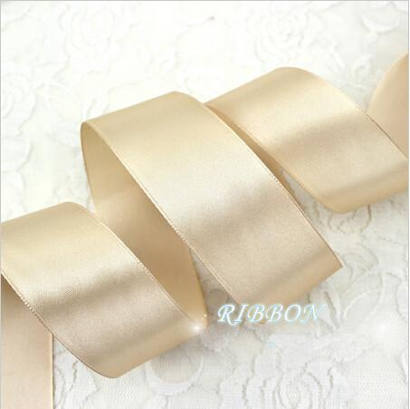 rouleau 6mm simple ruban visage Satin Decor Emballage Cadeau de No/ël Rubans-marine 25 yards