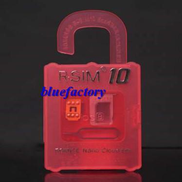 2014 Best Unlock Card ios8 ios 8 R-SIM R SIM RSIM 10 Perfect unlock iphone 6 plus iphone 6 5s 5 4s plus AT&T T-mobile Sprint WCDMA GSM CDMA