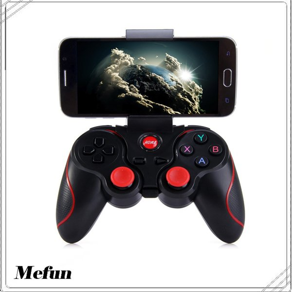 2017 yeni bluetooth Gamepad android akıllı telefon için Smartphone Joystick Kontrol gamepad