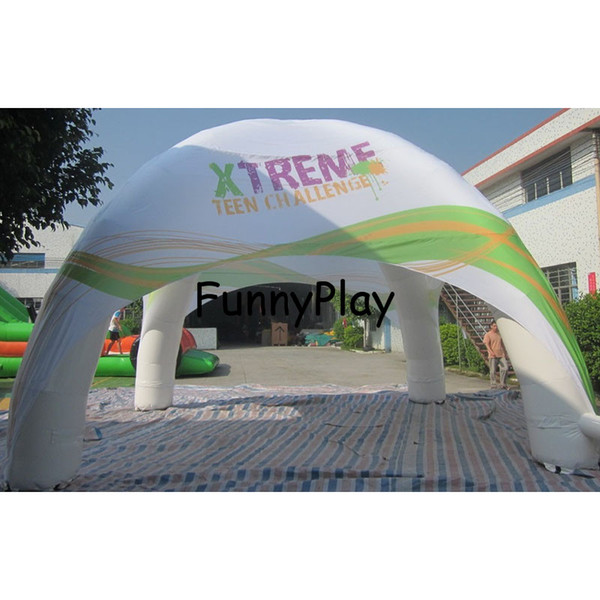 Wholesale- inflatable canopy tent For AdvertisingInflatable Lawn Party Tents For Saleinflatable  sc 1 st  DHgate.com & Wholesale- inflatable canopy tent For AdvertisingInflatable Lawn ...