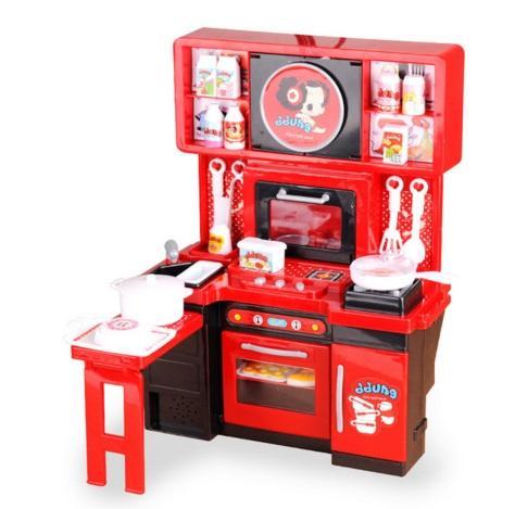 Magnífico Juego De Cocina Children039s Imagen - Ideas de Decoración ...