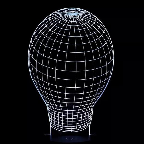 Ballon 3D Light