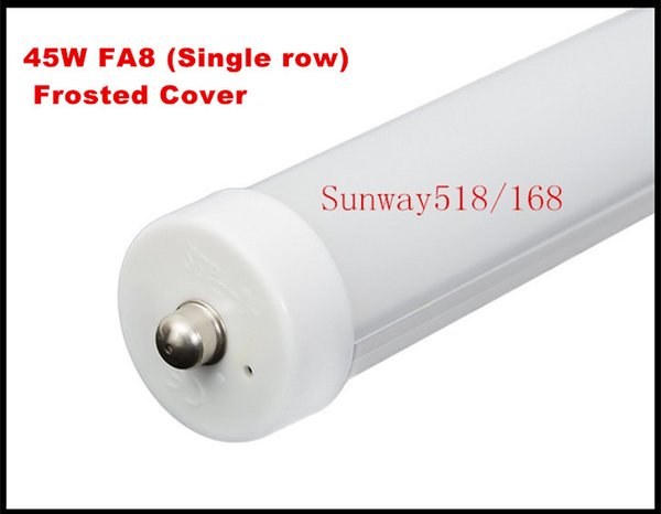 45W FA8 Frosted Cover