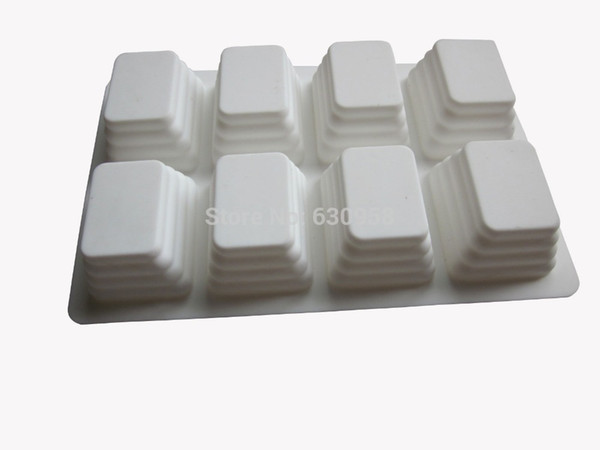 5 pcs/lot 100% silicone cake mould/silicone baking tools/ silicone cake pan for cheese newest+free shipping
