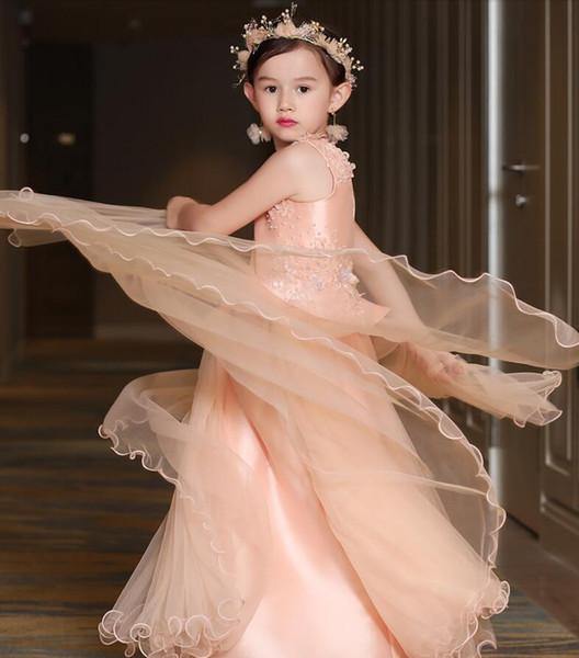 дочь платье