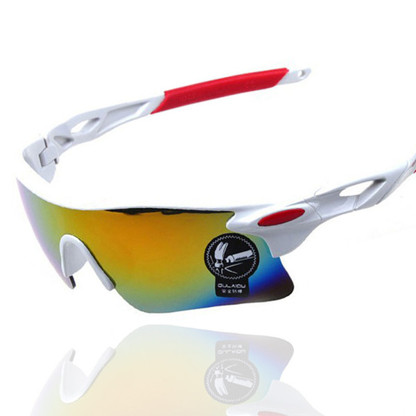 Wholesale-2016 NEW Men Sunglasses UV400 Outdoor Sports Eyewear High Quality Women Driving Sun Glasses Mountain Glasses gafas de sol hombre