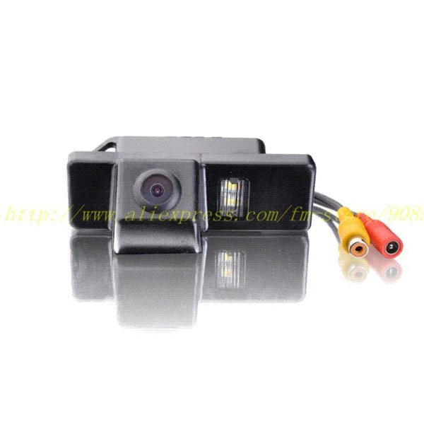 Night vision 170 degree waterproof car/auto/vehicle/truck/taxi backup rear view reverse parking camera for citroen c4 M39344