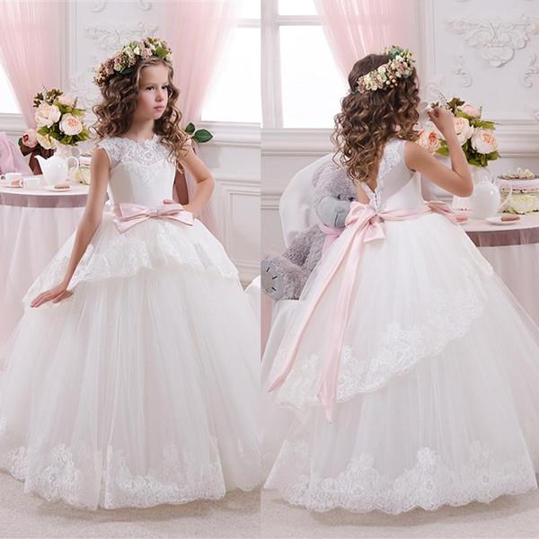 Elegant Girls Dresses