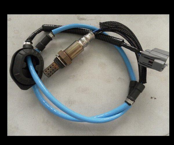best selling 1 x O2 Oxygen Sensor rear 36532-RAA-A01 For Honda Accord 03-07 2.4L L4 CM4 5 6