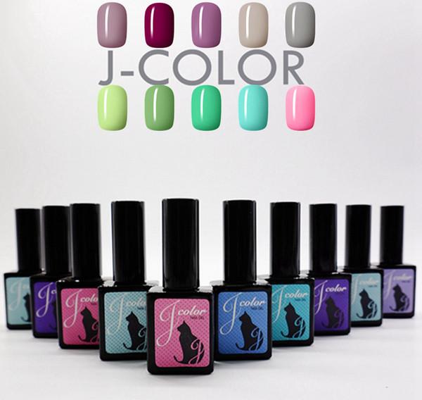 Nail Gel Nail Art Products Top Foundation Coat Nail Polish 15ml Uv ...