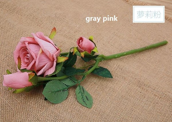 الوردي الرمادي