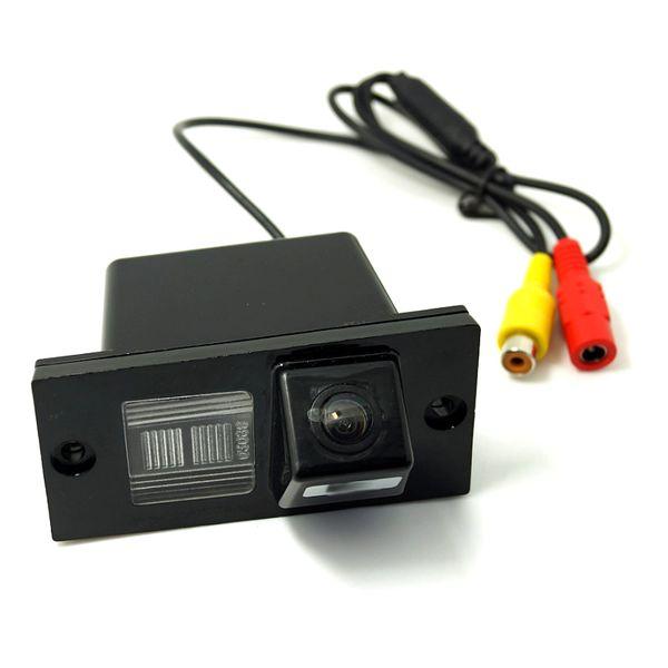LEEWA Waterproof Special Rear View Car Camera For Hyundai Starex/H1/H-1/i800/H300/H100 Parking Camera #4543