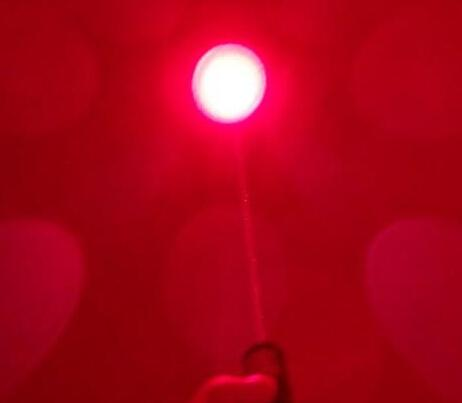 rote laser