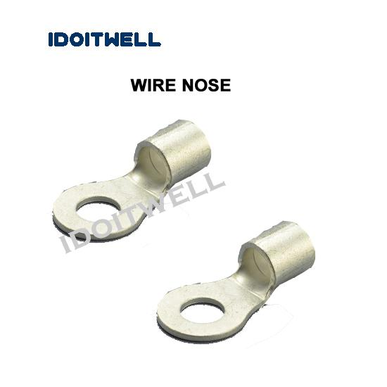 Wire nose