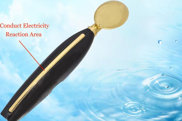 Galvanic massage Bio Face Skin Lift Clean tool Ion Detox Clean Beauty Instrument Microcurrent Galvanic BIO facial lift beauty machine