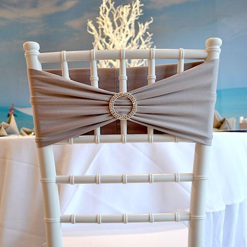 High Qua;ity Simple Cheap Wedding Chair Sashes Colorful Wedding Supplies Hot Sale Spendex Chair Covers Decorations