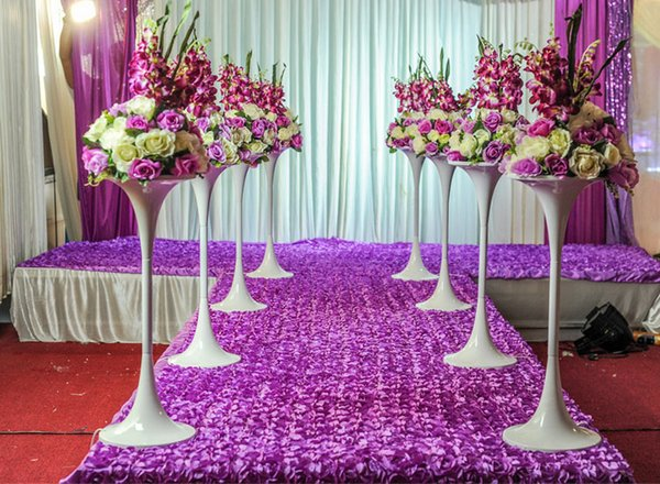 2017 wedding props catwalk rose carpet petals wedding stage 2017 wedding props catwalk rose carpet petals wedding stage wholesale wedding decoration carpet custom size junglespirit Image collections