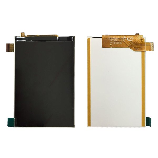 Wholesale-iPartsBuy LCD Screen Display Replacement for Alcatel One Touch Pop C1 / 4015 / 4015d