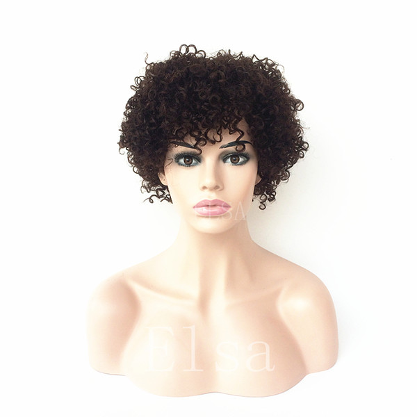 Top Quality Brazilian Wet and Wavy Human Hair Wigs ombre afro kinky curly Brazilian Water Wave Lace Front Wigs Glueless none Full Lace Wigs