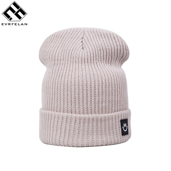 2017 New Fashion Women Winter Hat Cotton Cartoon Knitted Skuilles Beanies For Boys Girls Brand Warm Hat High Quality Wholesale