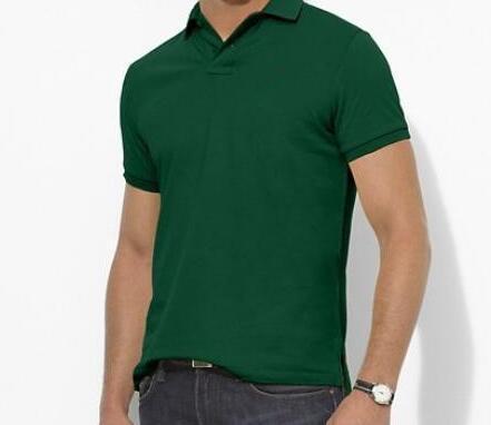 L Темно-зеленый