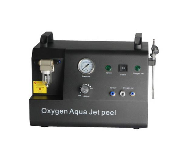 professional oxygen facial machine best pure oxygen jet skin care oxygen facial machine for skin cleaning and nutribution injection