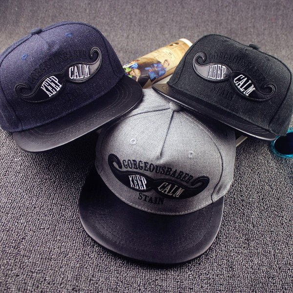 2016 new Hot more style Hater snapbacks caps hip pop sport caps snapback hats the best price Free shipping