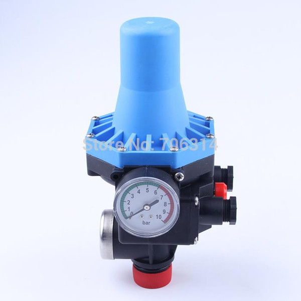 EPC-3 electronic pressure controllers for water pumps