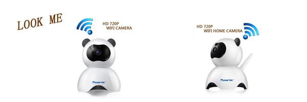 MVPTC Home Security Wireless Mini IP CCTV Kamera Überwachung ptz Kamera Wifi 960P (1280 * 960) Nachtsicht CCTV-Kamera kostenlos shoping