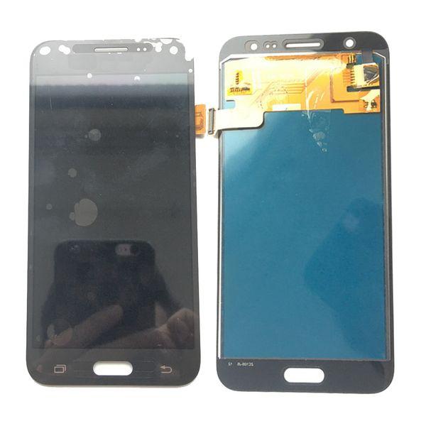 NEW LCD Display Touch screen Digitizer For Samsung Galaxy J5 2016 J500 SM-J500FM J500F J500M Not Adjusted Gold/Black/White DHL logistics