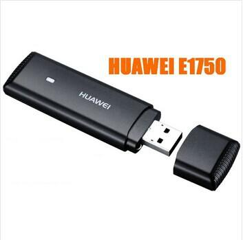 Original Portable Mini Huawei E1750 WCDMA 3G USB Wireless Network Card SIM Card Adapter Wifi Modem For PC Tablet Android System