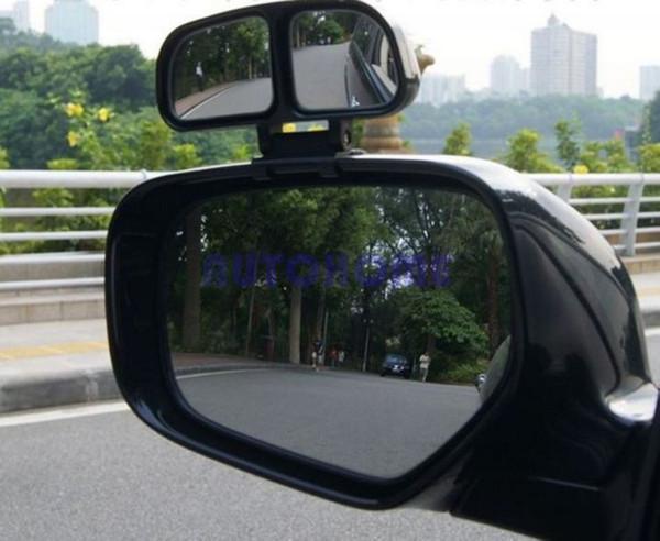 1 X Punto ciego Vista posterior del automóvil Vista lateral gran angular Espejo Vehículo 2 Espejo Orden interior $ 18No hay pista