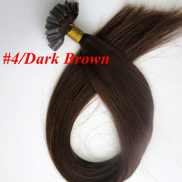 # 4 / Dark Brown