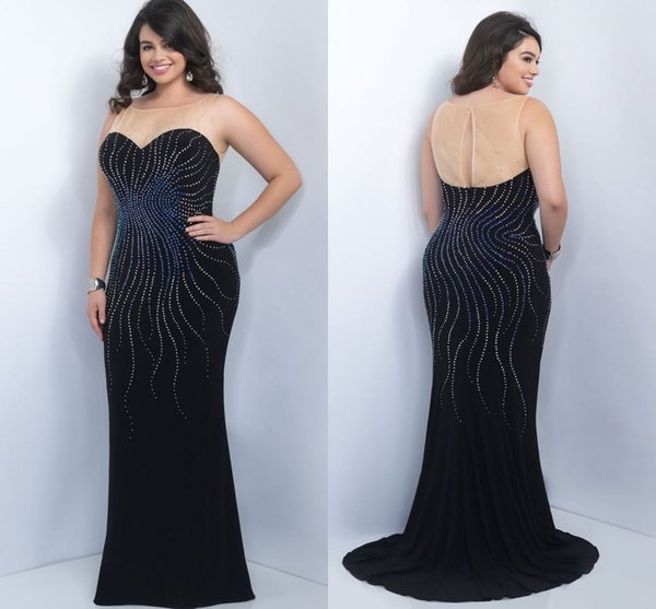 Sexy Designer Crystal Plus Size Corset Long Formal Crystal Beads