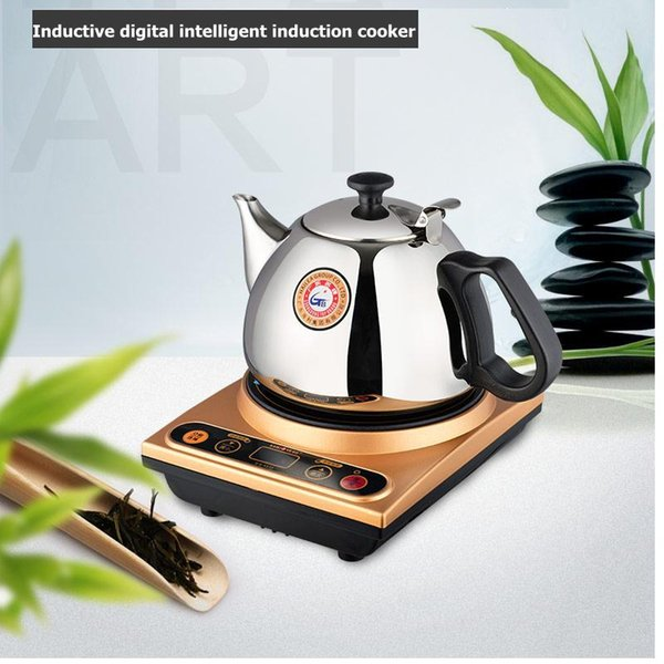 free shipping KAMJOVE A 510 electromagnetic tea stove teapot tea stove kung fu tea set small induction cooker kettle