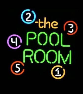 Los números de la sala de la piscina Letrero de neón Hecho a mano Personalizado Real Glass Tuble Sala de juegos Natación Publicidad Dsiplay Letreros de neón 17