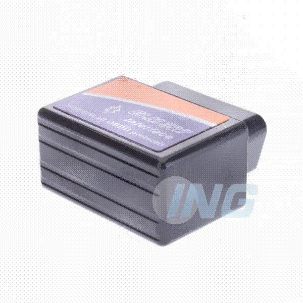 D2 ELM327 Super Mini Bluetooth OBD2 V1.5 Auto-Auto-Diagnosescan-Werkzeug, OBD-II-Schnittstellen-drahtloser Scanner (freies Verschiffen) M47255