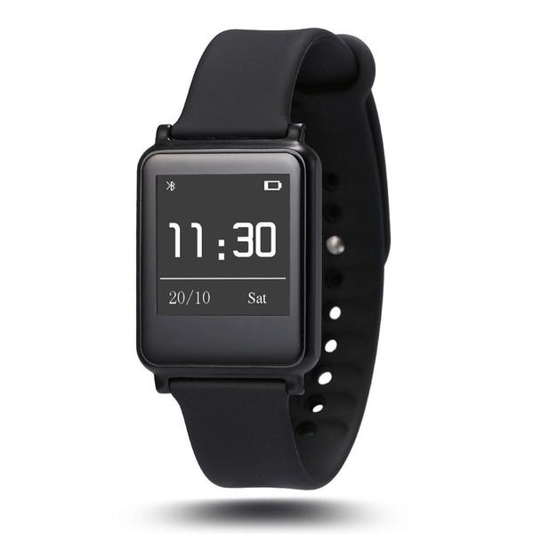 NUEVO Iwown i7 band Pulsera inteligente Fitness Tracker Bluetooth Pulsera Ultra delgado Inteligente Monitor de ritmo cardíaco para deportes