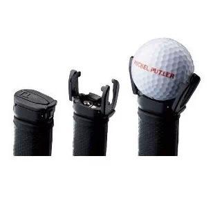 100PCS Plastic Grip Golf Ball Pick Up for Putter Open Pitch and Retriever Tool Golf Accessories Pickup Ball Golf Training Aid