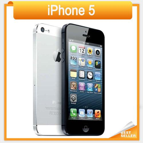 "Direct Selling Rushed Original Unlcoked Apple Iphone 5 8MP Camera 1GB RAM 16/32/64GB ROM 4.0"" Dual core 3G/4G refurbished Mobile Phone"